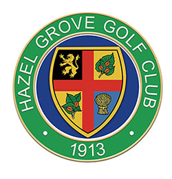 Hazel Grove Golf Club – 365 Golf Logo