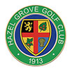 Hazel Grove Golf Club | Golf in Cheshire Logo